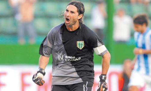 Sabella pondria un 5-4-1 frente a Bolivia