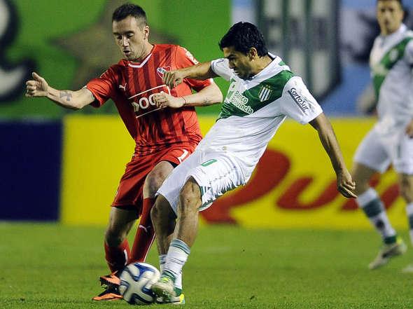 fotos-Banfield-Independiente-Telam_OLEIMA20140906_0214_8