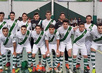 Futsal 1350