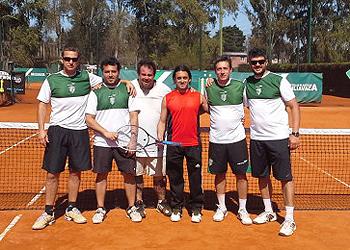 Tenis N 350