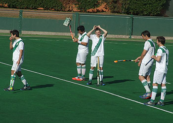 Hockey Banfield 350