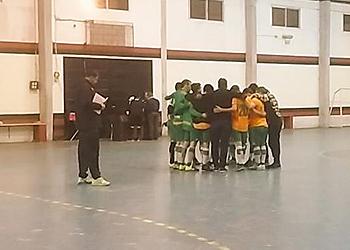 Futsal Banfield 350